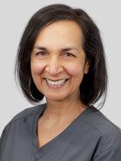 Dr Ghazala  Ahmad Mear - Oral Surgeon at Ferndale House Dental Practice