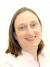 Dr Rena Dajani - Dentist at Glumangate Dental Practice