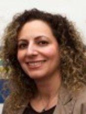 Ms Zaitoona Albahti - Associate Dentist at Cavendish Dental Practice