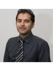 Dr Mujtaba Tahir - Associate Dentist at Bridge Dental and Implant Clinic