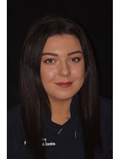 Miss Emily  Buxton - Practice Manager at The Ripley Family Dental Centre