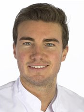 Dr Michael Berthold - Dentist at Westcountry Dental and Implant Centre