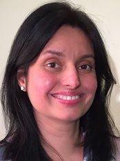 Dr Punita Taneja - Dentist at Westcountry Dental and Implant Centre