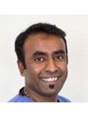 Dr Guru Bangari - Dentist at Fresh Dental Health Centre