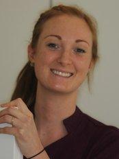 Dr Lucy Pillar - Dental Nurse at Harbour Dental