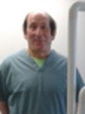 Dr Michael Bolsin -  at Deetee Dentistry Fremington Dental Practice