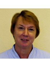 Dr Pauline Selley - Dentist at Barnbrook Dental Practice
