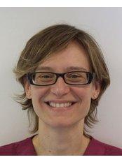 Nuria Paris-Viviana - Dentist at Clock Tower Dental Practice
