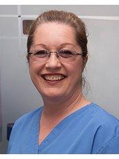 Ms Sarah Hardie - Dental Hygienist at Contemporary Dental