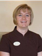 Dr Joanna Sutcliffe - Principal Dentist at Smile Dental Centre