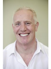 Dr Martin Day - Dentist at Southernhay Dental Practice