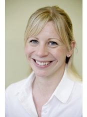 Dr Anna Bearman - Dentist at Southernhay Dental Practice