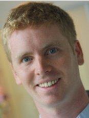 Dr Laurence Wood -  at Spicer Road Dental Practice