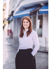 Mrs Lucie Simic - Practice Manager at The Exeter Dental Centre