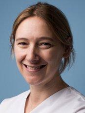 Dr Alexandra Griffin - Associate Dentist at The Exeter Dental Centre