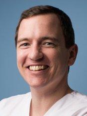 Michael Hesekth - Principal Dentist at The Exeter Dental Centre