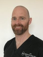 Dr Tim Werry - Dentist at The Whyte House Dental Group