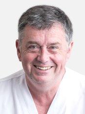 Dr Phil Bennett - Dentist at The Whyte House Dental Group