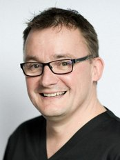 The Whyte House Dental Group - Dr Grant McAree