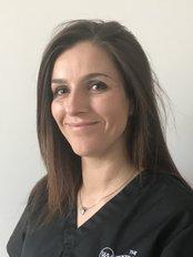 Samantha Bradshaw - Dental Nurse at The Whyte House Dental Group
