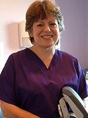 Ms Biddy Drummy - Dental Auxiliary at Bicton Place Dental Practice