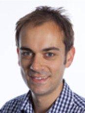 Dr Peter Reville - Dentist at Highland Dental Care