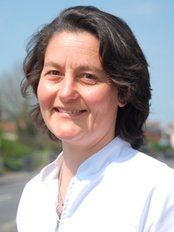 Dr Zena Brenchley - Dentist at North Devon Orthodontic Centre