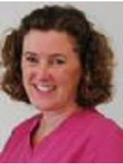 Nicola Harris -  at Ottery St  Mary Dental Practice - Yonder Close
