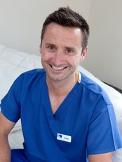 Dean Hunt - Dental Auxiliary at Hartley Dental