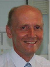 Dr David Oliver - Dentist at Milehouse Dental Care