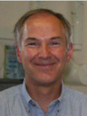 Dr Peter Atwill - Dentist at Milehouse Dental Care