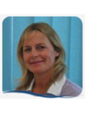 Ms Mary-Ann Farrington - Receptionist at Pemros Dental Practice