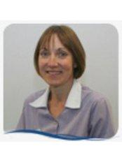 Ms Sue Hunt - Dental Auxiliary at Pemros Dental Practice