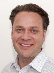 Plymouth City Centre Dental Practice - Dr Mikael Klockars