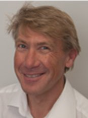 Dr Alex Paulsson - Associate Dentist at Plymouth City Centre Dental Practice