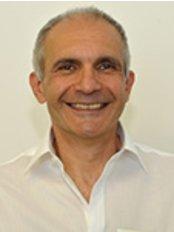 Dr Shahriar Majlessi - Associate Dentist at Plymouth City Centre Dental Practice