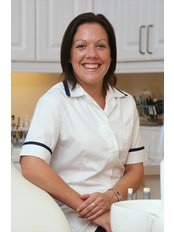 Ms Katie Oats - Nurse at Smile Care Cosmetic Centre