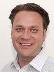 Dr Mikael Klockars - Dentist at Plymouth City Centre Dental Practice