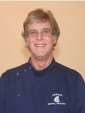 Dr Bruce Turner - Dentist at Armada Dental