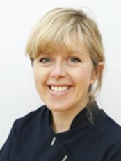 Dr Kathryn Dunning - Principal Dentist at Salcombe Dental Practice