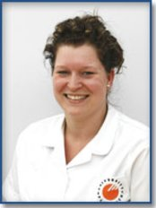 Ms Ria Hilton - Dental Nurse at Salcombe Dental Practice
