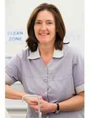 Rachel Patten - Dentist at Merrifield Dental Practice