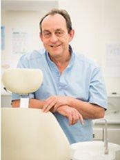 David De Klerk - Dentist at Merrifield Dental Practice