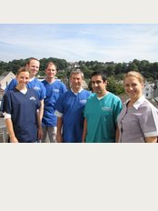 Lynbridge House Dental Surgery - Team
