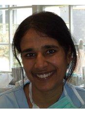Priti Bountra - Dentist at Den Crescent Dental Practice