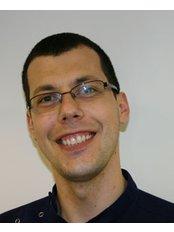 Ivan Stoyanov - Dentist at Den Crescent Dental Practice