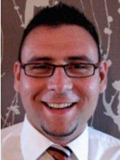 Dr Pawel Kiersz - Principal Dentist at Alaska House Dental Practice
