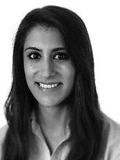 Ms Raashi Mehta - Dentist at East Street Dental Practice