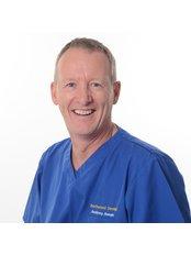 Dr Anthony Inman - Principal Dentist at Beechwood Dental Practice