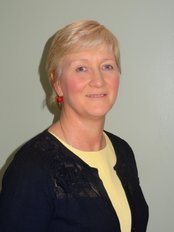 Mrs Suzanne Inman - Manager at Beechwood Dental Practice
